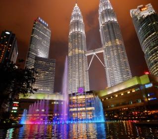 Fot. Petronas Towers